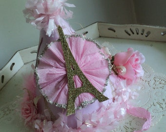 Party Hat ,French