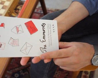 Love poems, love letters: the most romantic chapbook of all time