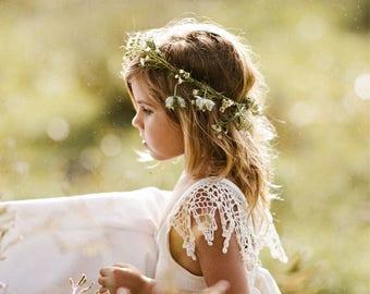 Photoshoot dress, Family photo dress, Flower Girl, Special occasion dress, Toddler Girl Dress by bitty bambu