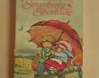 The Seasons with Strawberry Shortcake