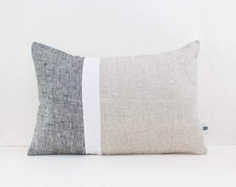 pillow collections single alena types steel pillows sets embroidered decorative gray alley or utopia