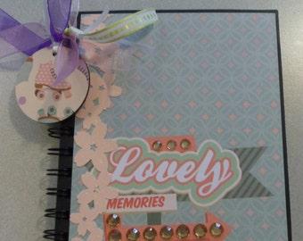 Candy Retro MIni Album