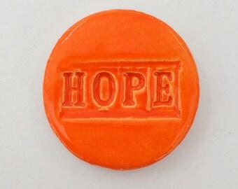 HOPE  Tile
