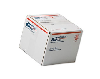 Priority Mail Service USPS Upgrade