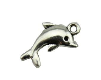 Dolphin Charm