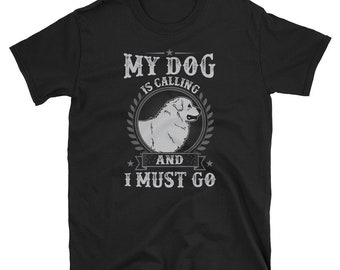 Great Pyrenees Shirt Great Pyrenees Gift