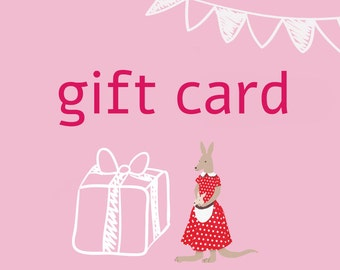 Pockets GIFT CARD 100 Dollars | A perfect gift for your loved ones