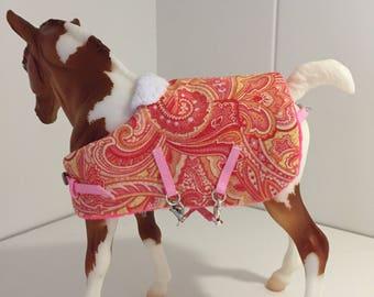Breyer horse blanket