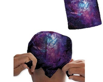 Galaxy_Bandana_Show your style with our custom bandanas