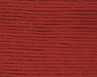DMC 3777 Embroidery thread brownish red