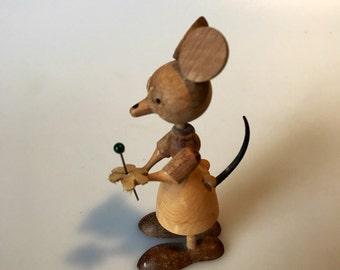 Vintage Goula Mouse