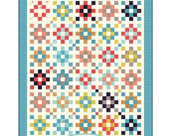 Beachcomber PDF Quilt Pattern