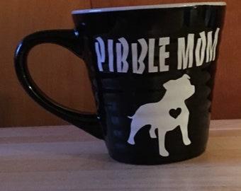 Pibble Mom