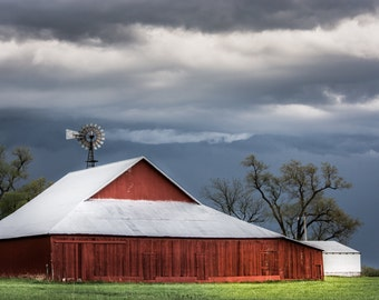 Stormy Weather by Pitts Photography, Fine Art Photography
