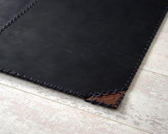 Savana Leather Rugs