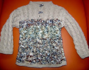 Children's sweater.