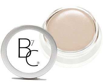 Eye Concealer - Silky Shea Butter Cream Concealer - Organic