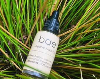 BAE Organic Argan Oil - 30ml