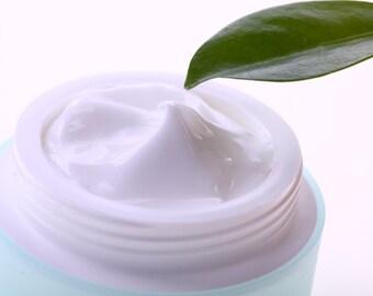 Men's hand cream