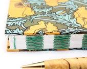 Orange Poppy Journal - Un...