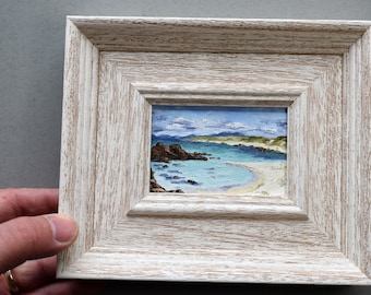 West Coast Beach, Scotland