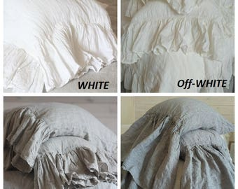 Linen Samples Swatch 100% Pure linen