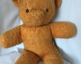 Chiltern toys 1950's? Bear cute vintage item