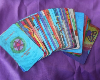 Zen Meditation Cards