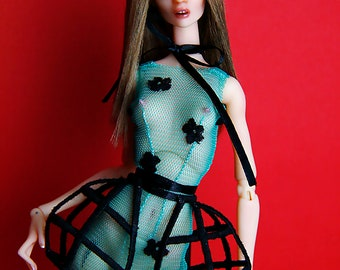 Resin OOAK BJD Mosquito (Layaway plan available)