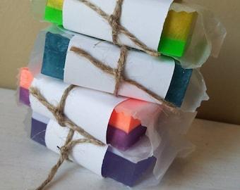 Bar soap/handmade soap