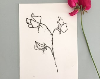 Line Drawing Flower Images : Black roses embroidery on white background ethnic flowers neck