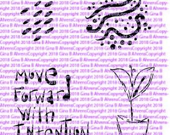 G.Ahrens Design Stencils!!!  Four Square 3