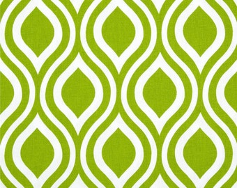 Waterproof Picnic Blanket-New Fabric-Nicole Chartreuse