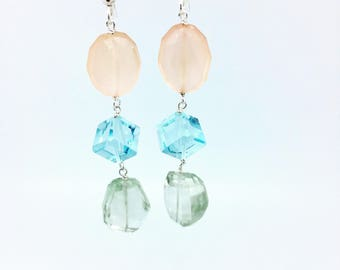 Love Melody Earrings