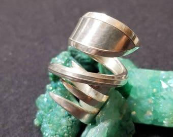Pickle Fork Ring