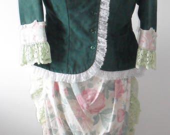 Ladies Victorian Costume (LARGE)