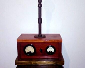 PANEL METER LAMP