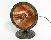 Reserved for pmorlan-Antique electric Heater