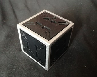 Unofficial Agents of S.h.i.e.l.d Nick Fury Tool box Storage