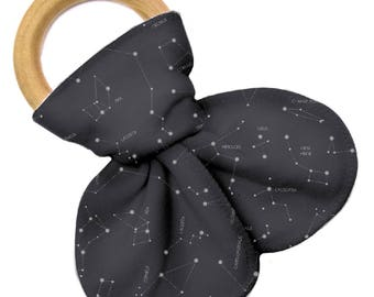 Non Personalized Teether - Cassiopeia Constellations
