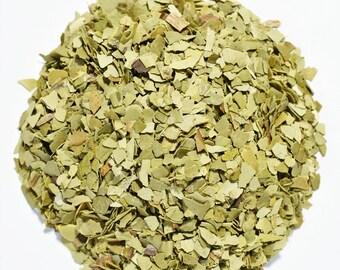 YERBA MATE | Organic Herbal Tea | Loose Leaf and Tea Bags | Tea Tins | Eco-Friendly Packaging