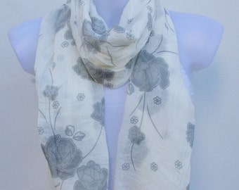 Scarves For Women Unique Scarves Fashion Scarves Womens Winter Spring Scarves Womens Scarves Shawl Scarf Gift Ideas For Her Wraps Scarves