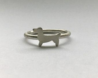 Ring Dog Stacking
