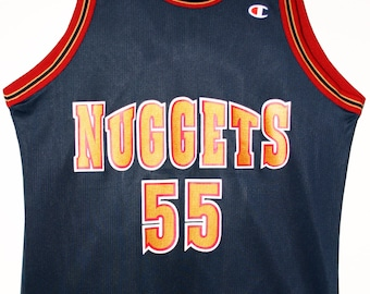 finest selection 1c518 b6f54 cheapest denver nuggets mutombo jersey 1e290 3ef9c