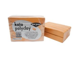 KATO POLYCLAY Polymer Clay Oven Bake 12.5 oz Metallic Gold