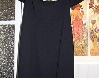 Womans Retro Dress