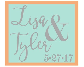 Custom Labels for Chapstick for Bridal Shower
