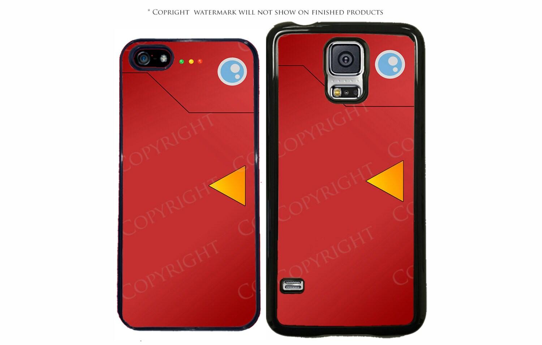 Pokedex Phone Case Iphone
