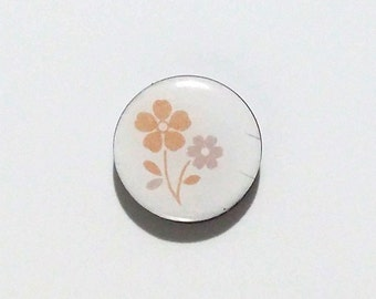 Flower Refrigerator magnet / Flower Fridge Magnet / Strong Magnet / Flower Decorations / Flower Kitchen Decor