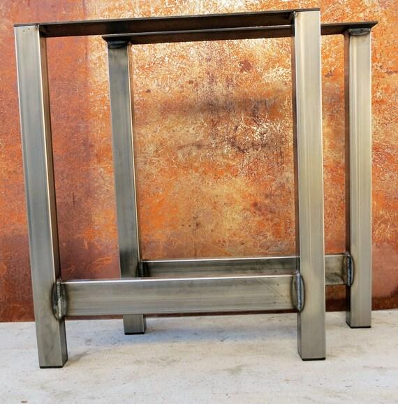 H Shape Steel Table legs